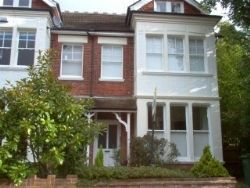 Thumbnail Studio to rent in Court Road, Tunbridge Wells