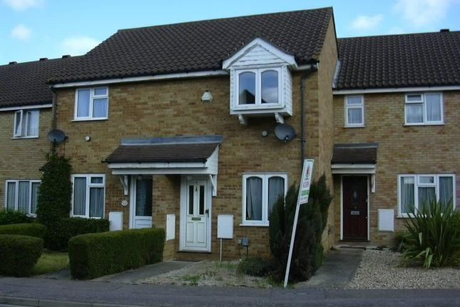 Thumbnail Property to rent in Lichfield, Biggleswade