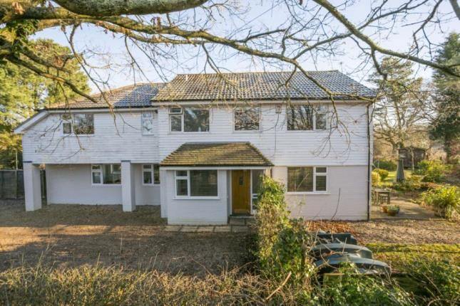 Thumbnail Detached house for sale in Town Littleworth, Town Littleworth, Lewes, East Sussex