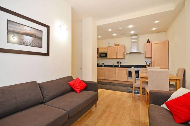 Thumbnail Flat to rent in Shelton Street, Covent Garden