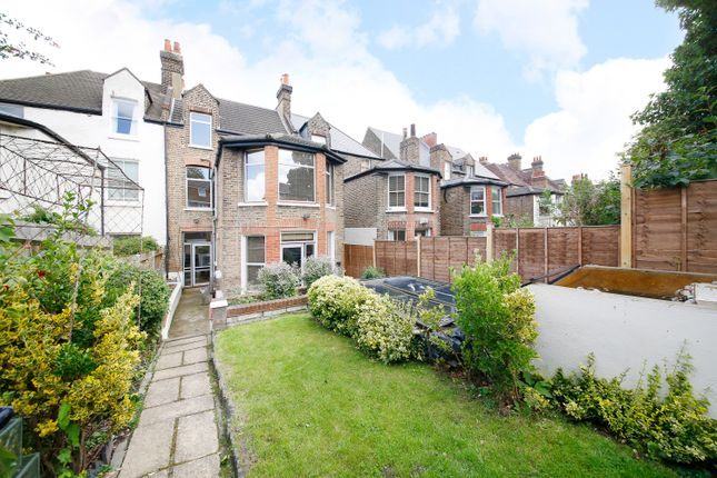 Thumbnail Semi-detached house for sale in Romola Road, London