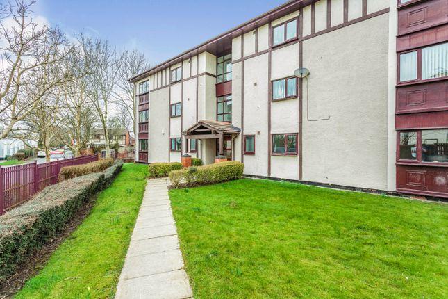 Thumbnail Flat for sale in Grange Avenue, Ribbleton, Preston