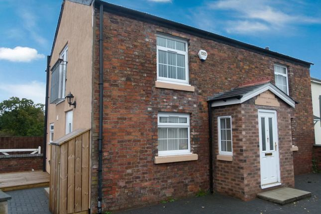 2 bed semi-detached house for sale in Clive Lane, Winsford