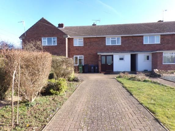 Thumbnail Terraced house for sale in Headland Rise, Welford On Avon, Stratford Upon Avon, Warwickshire