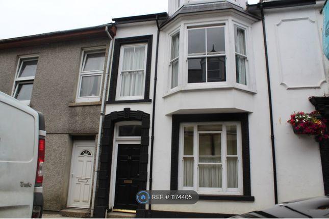 Room to rent in Cross Street, Camborne TR14