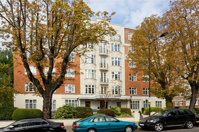 Thumbnail Property to rent in William Court, 6 Hall Road, London