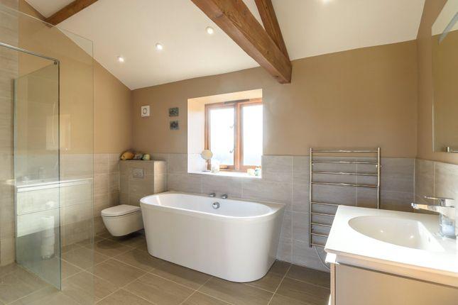 Barn Bathroom of Witham Grange And Witham Barn, Doddington Lane, Dry Doddington, Newark NG23