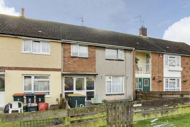 Terraced house to rent in Beatty Road, Newport