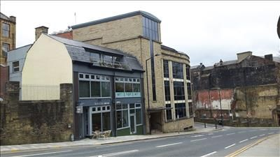 Photo of Cathedral House, 26 - 28 Church Bank, Bradford, West Yorkshire BD1