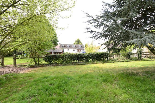 Thumbnail Semi-detached bungalow for sale in Burford Road, Brize Norton, Carterton, Oxfordshire