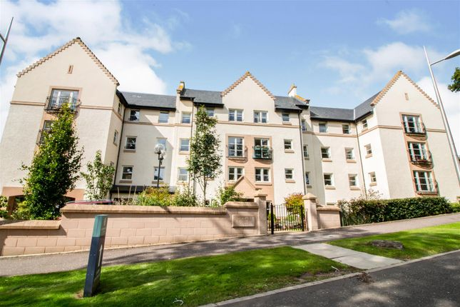 Thumbnail Flat for sale in Scholars Gate, Abbey Park Avenue, St. Andrews, Fife