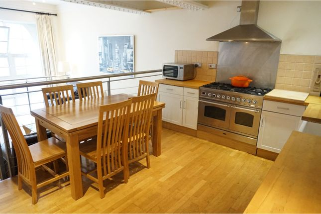 Thumbnail 4 bed maisonette to rent in 46 Renfrew Road, London