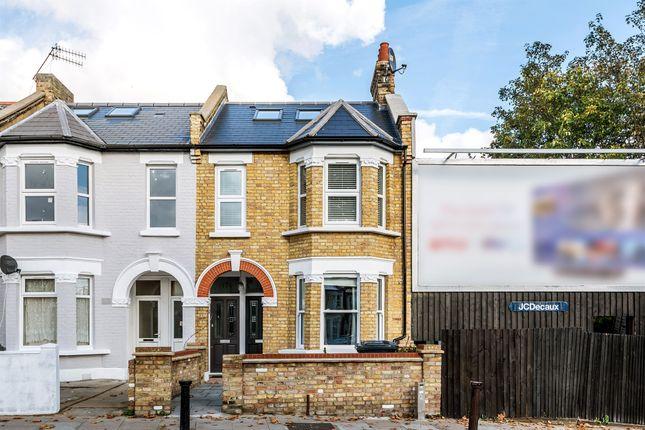 Thumbnail Flat for sale in Acton Lane, Acton Lane, London