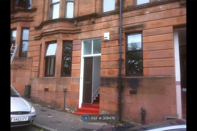 Thumbnail Flat to rent in Maule Drive, Glasgow