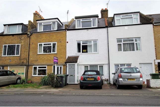 Thumbnail Terraced house for sale in Gilmore Road, London