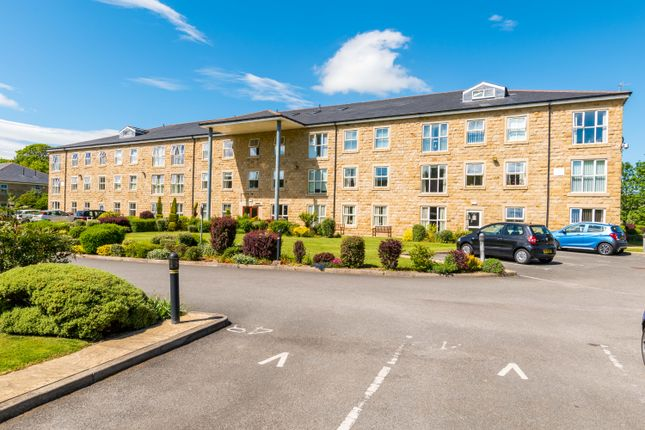 Thumbnail Flat for sale in Cornmill Walk, Sutton-In-Craven, Keighley