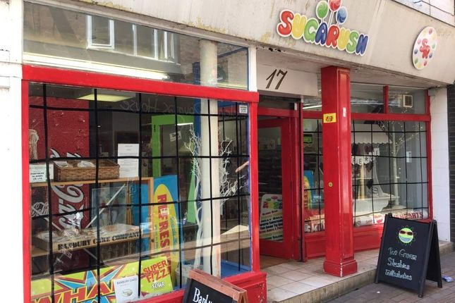 Retail premises for sale in Church Lane, Banbury