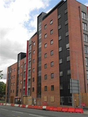 Thumbnail Flat to rent in Blackfriars Road, Salford