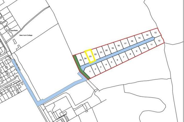Plot 23 Land At Abridge, Romford, Essex RM4