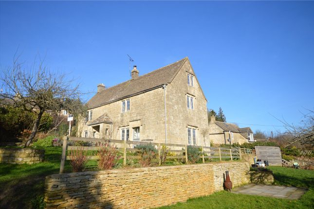 Thumbnail Detached house for sale in France Lynch, Stroud, Gloucestershire