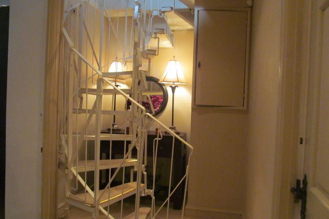 Spiral Staircase of Bradshaw Brow, Bradshaw, Bolton, Lancs BL2
