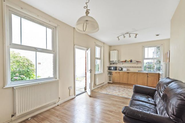 Thumbnail Terraced house for sale in Llanwrtyd Wells, Powys