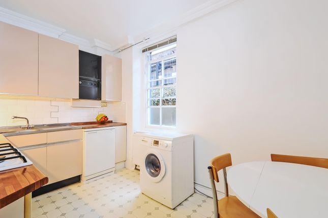 Breakfast Room of Tavistock Street, Covent Garden WC2E