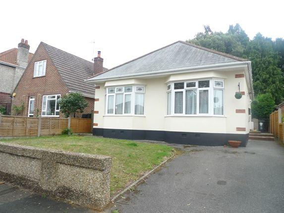 Westfield Road, Bournemouth BH6