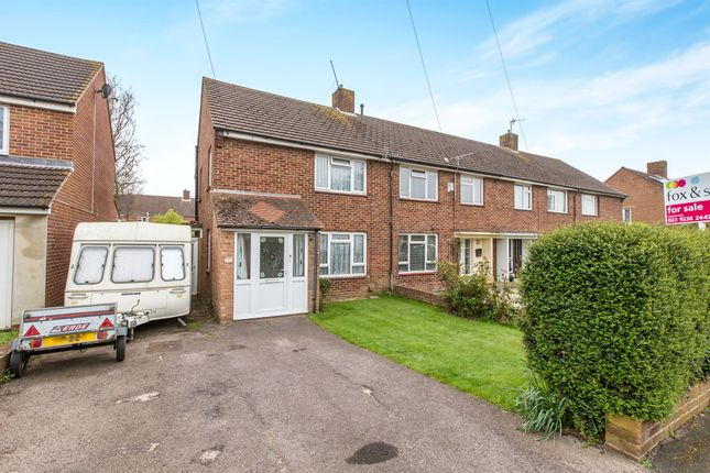 3 bed end terrace house for sale in Blackthorn Road, Hayling Island