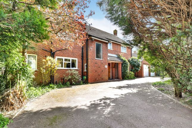 Thumbnail Detached house for sale in Bradley Drive, Sittingbourne, Kent