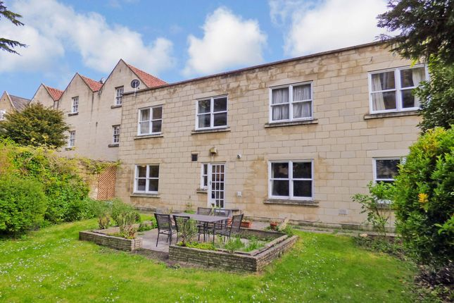 Thumbnail Flat for sale in Pulteney Mews, Central Bath