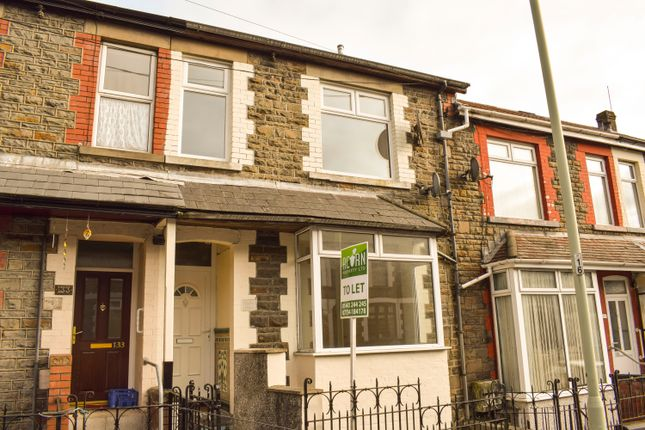 Thumbnail Shared accommodation to rent in North Road, Ferndale