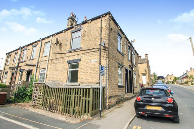 Thumbnail Terraced house to rent in Sunfield, Stanningley, Pudsey