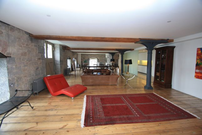 Thumbnail Flat to rent in Brewhouse, Royal William Yard, Plymouth