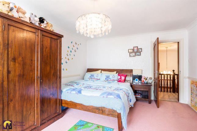 Bedroom 2-2 of Low Hill Road, Roydon, Essex CM19