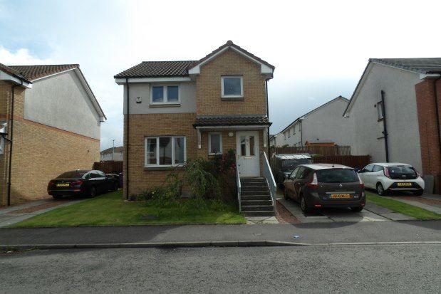 Thumbnail Property to rent in Craigendmuir Street, Glasgow