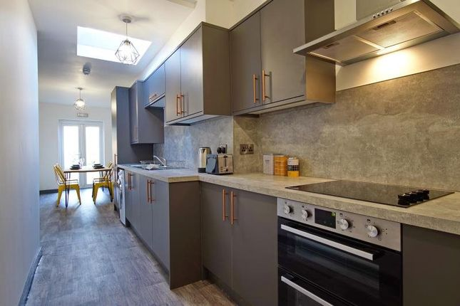 Kitchen of 86 Toronto Road, Horfield, Bristol BS7