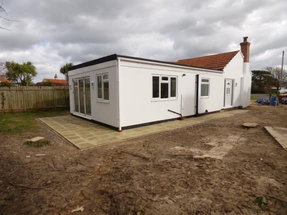 Church Road Hayling Island Property For Sale