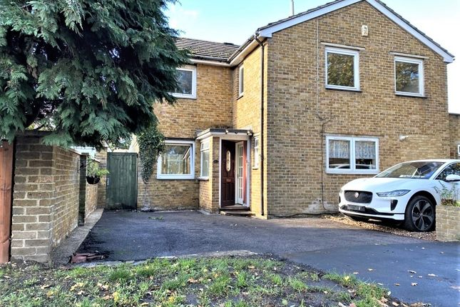 4 bed detached house for sale in Leatherhead Road, Chessington KT9