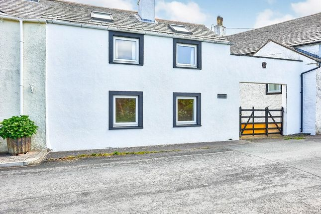 Thumbnail Semi-detached house to rent in Skinburness, Wigton
