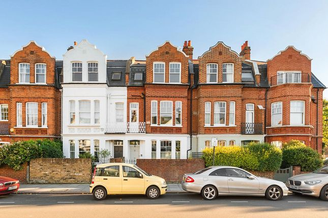 6 bed terraced house for sale in Hurlingham Road, Parsons Green, Fulham, London