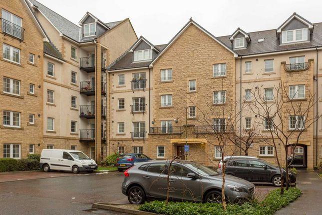 Thumbnail Flat for sale in 18/5 Timber Bush, Edinburgh