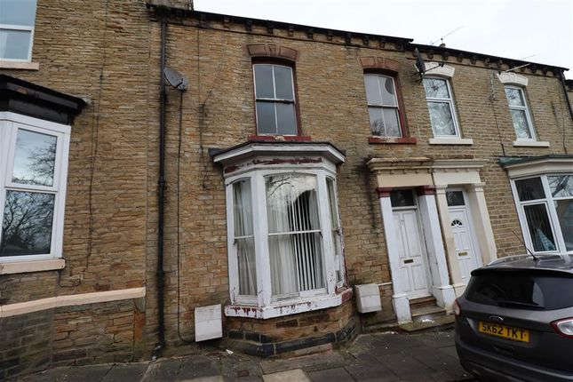 Thumbnail Flat for sale in Princes Street, Bishop Auckland