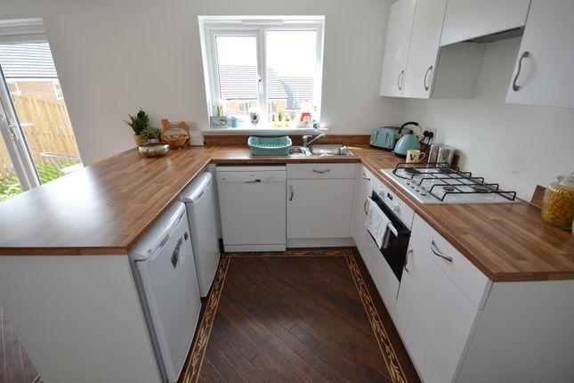 Kitchen (2) of Keep Hill Close, Pembroke SA71