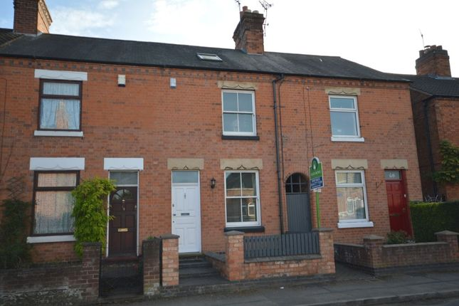 Thumbnail Property for sale in Park Road, Blaby, Leicester