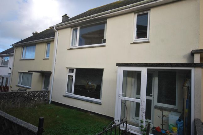 Terraced house for sale in Melbourne Terrace, Heamoor, Penzance