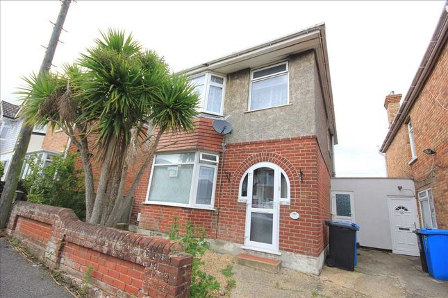 Thumbnail Detached house to rent in Cheltenham Road, Parkstone, Poole