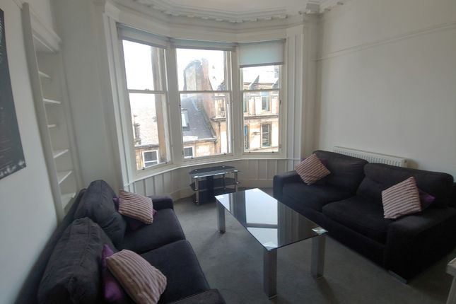 2 bed flat to rent in Barnton Street, Stirling Town, Stirling FK8