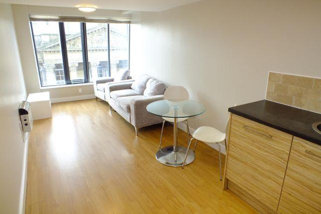 Thumbnail Flat to rent in Bank House, Queen Street, Leeds