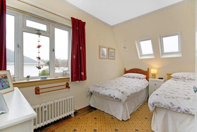 Bedroom 3 of Russell Drive, Bearsden, Glasgow, East Dunbartonshire G61